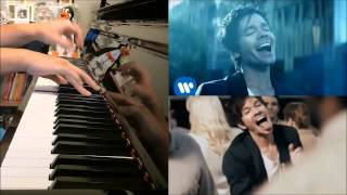 Nate Ruess - Nothing Without Love (Advanced Piano Cover)