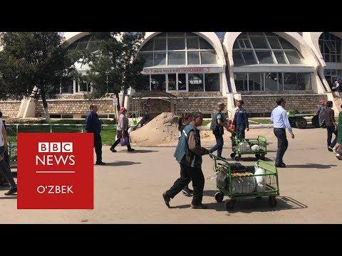 Ўзбекистонда ўртача маош 235 долларми? - BBC Uzbek