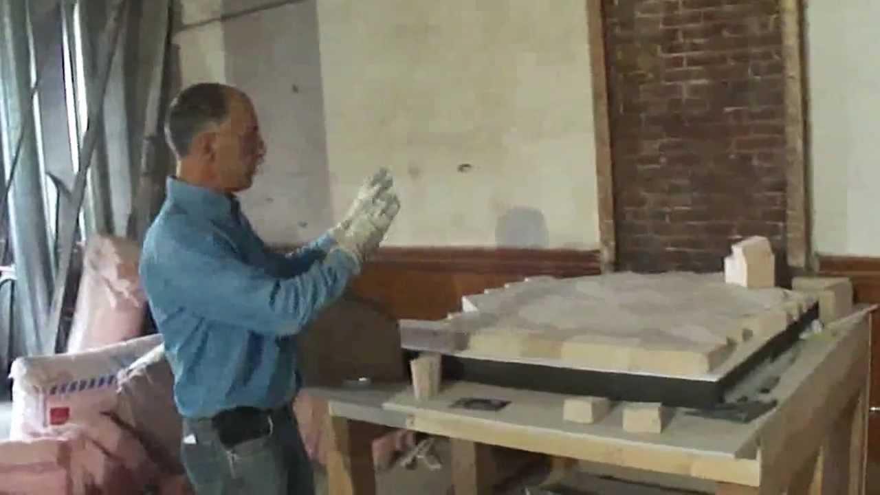 Palian Indoor Pizza Oven - YouTube