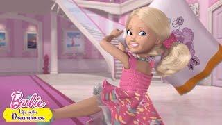 Dreamhouse'da Tek Başına  @Barbie Türkiye
