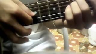 Hướng dẫn Intro Anh Chỉ Là Bạn Thân guitar - Trường Leo