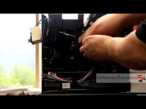 Fix It Yourself How To Disassemble Jura Impressa J5 J