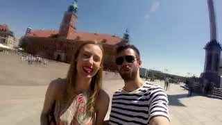 Fascinating Polish cities – Warsaw, Krakow & Wrocław