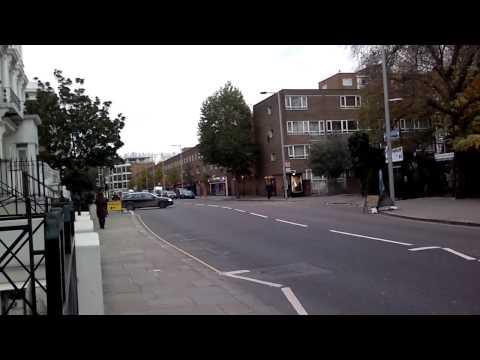 Nokia C6-01 720p HD Video Sample