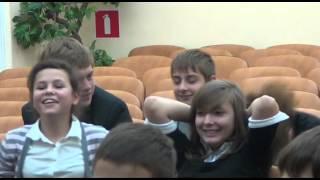 ЧГК-TV Клуб 17V Отборочная игра в СОШ 2044