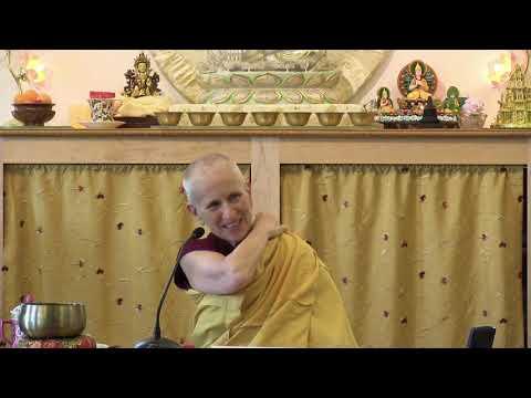 02 The Gift of Forgiveness: Understanding Disturbing Emotions 07-18-20