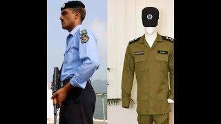 Punjab police to don Islamabad police's uniform