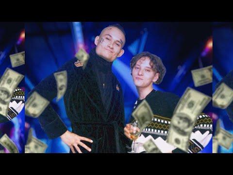 MORGENSHTERN feat. ШАРЛОТ — MONEY LONG (Official Video)