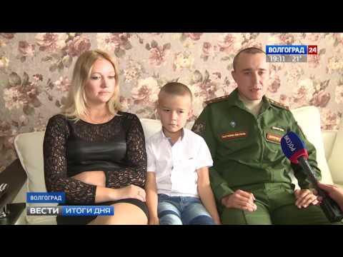 В Волгоградской области растет число участников госпрограммы военной ипотеки