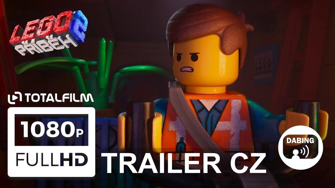 lego příběh 2 2019 hlavní trailer cz dabing youtube