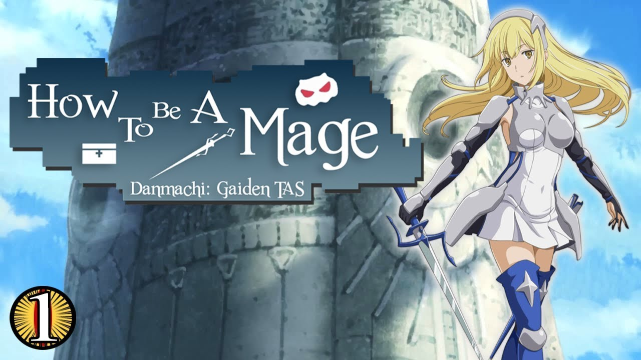How to be a mage episode 1 spellcasting