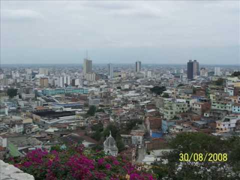 Mi Familia En Varias Fotos y Ciudades Del Ecuador