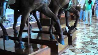 Эрмитаж.(Это видео создано с помощью видеоредактора YouTube Прогулка по Эрмитажу. Госуда́рственный Музей Эрмита́ж..., 2014-11-15T21:34:43.000Z)