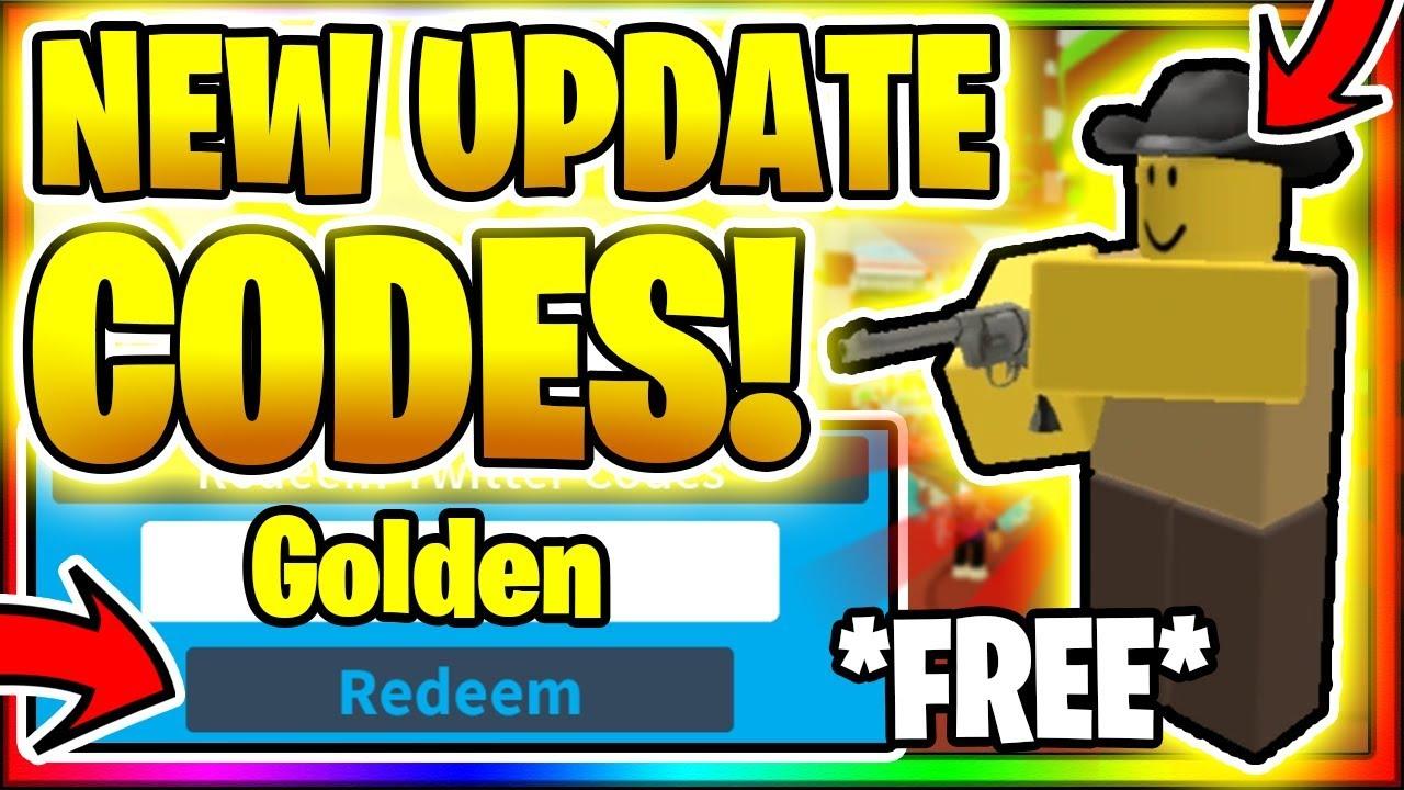 All New Secret Op Working Codes Golden Cowboy Update Roblox Tower Defense Simulator Youtube