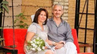 25 лет вместе! Серебряная свадьба..