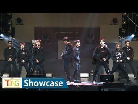 PENTAGON(펜타곤) 'OFF-ROAD' Showcase Stage (쇼케이스, Positive, Shine, 빛나리, Hui, E'Dawn)