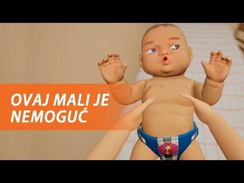 POSTAO SAM MAJKA - Mother Simulator