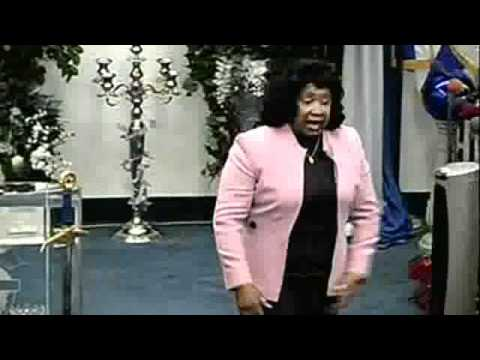 Prophetess Henrine Gray - Leadership in the Kingdom of God - Part I
