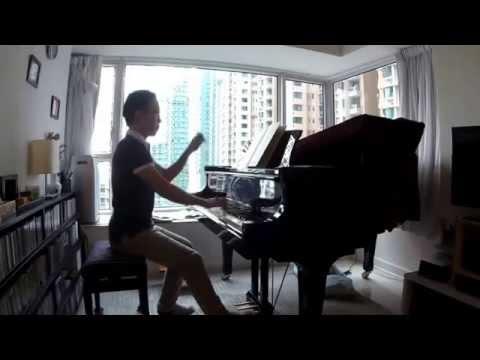 67th HONG KONG SCHOOLS MUSIC FESTIVAL PIANO SOLO GRADE 2 (105)