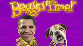 Beggin Time Song