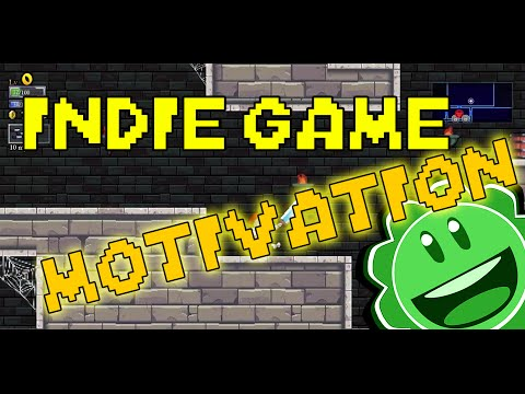 You Can Make it as an Indie Developer - Motivational Video