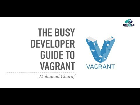 Vagrant - How Vagrant Works - From the Vagrant Udemy Course