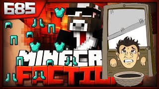 Minecraft FACTIONS Server Lets Play - I AM TORTURED & MURDERED!! - Ep. 685 ( Minecraft Faction )