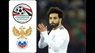 מונדיאל 2018   רוסיה נגד מצרים   יום 6