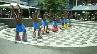 Minute insolite Fidji