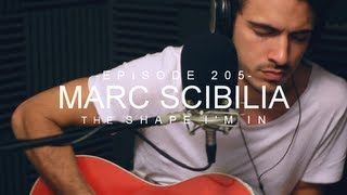 Marc Scibilia - The Shape I