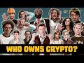 Who Owns Crypto?