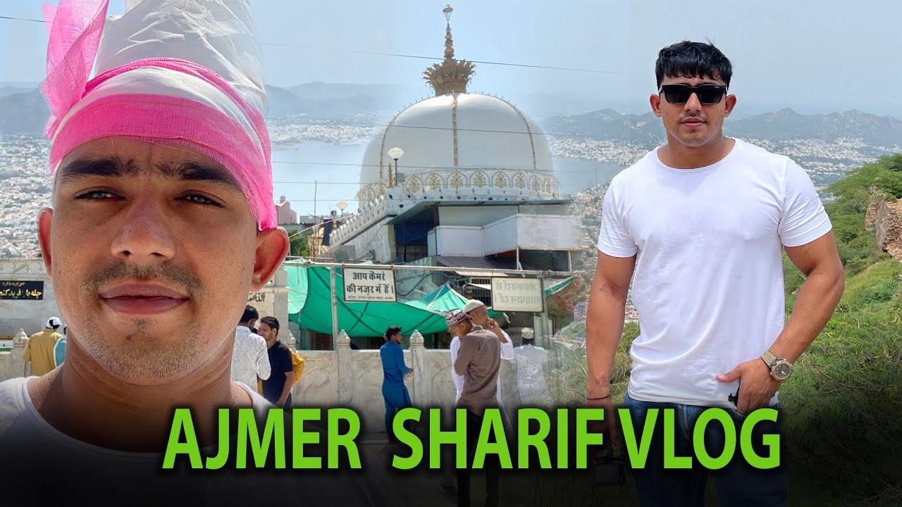 Ajmer Sharif | Round2hell | R2h | Wasim Ahmad Official