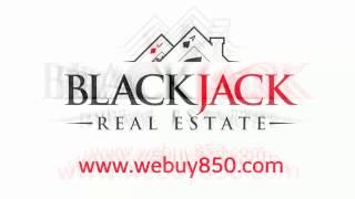 We Buy Houses Pensacola FL - Blackjack Real Estate
