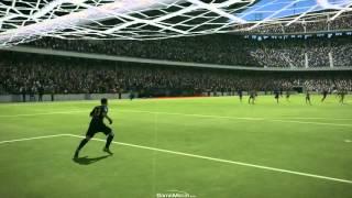 New IMPACT Engine : แมทช์เต็มใน Engine ใหม่ของเกมส์ FIFA Online 3