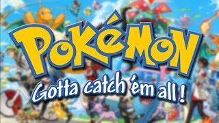 The Lost Art of Catching 'Em All