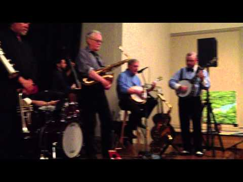 Dave Greer & His Classic Jazz Stompers. St. James Infirmary.