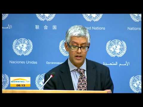 UN launches investigation on its peacekeeping mission in S Sudan