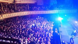 GHOST Live in Atlanta 10/09/15 - Spirit and Pinnacle
