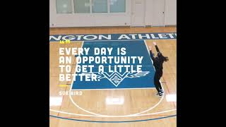 Sue Bird On Everyday Being An Opportunity