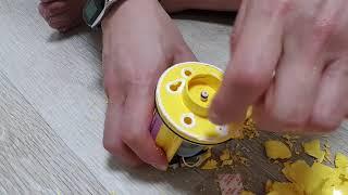 샤오미 미지아 3세대 샐리 세정제디스펜서 자가수리