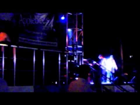 Beres Hammond Live 2011