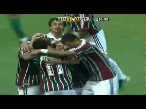 Fluminense Tetra-Campeão Brasileiro 2012