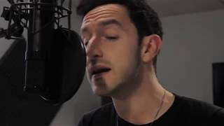 Justin Timberlake - Say Something ft. Chris Stapleton (acoustic piano cover by Matt Beilis)