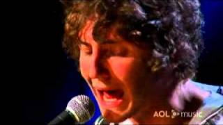 "The Starting Line - ""The Nightlife"" AOL Sessions"