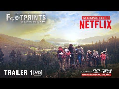 FOOTPRINTS: EL CAMINO DE TU VIDA - Trailer 1