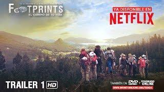 FOOTPRINTS: EL CAMINO DE TU VIDA Trailer 1