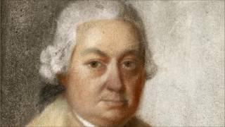 C. P. E. Bach - SONATA FOR OBOE AND B.C. IN G-MINOR WQ 135