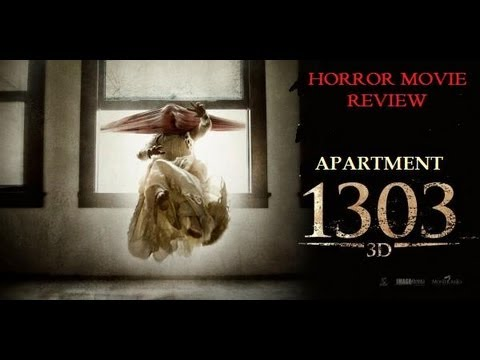 Apartment 1303 2017 Mischa Barton Horror Movie Review