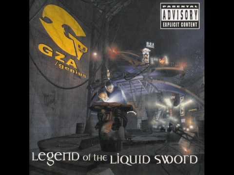 GZA - Highway Robbery (Explicit) Album Version