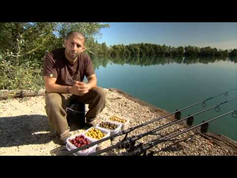 Korda - Carp, Tackle, Tactics & Tips Vol 6 Part 3 - 2013 Free Carp Fishing DVD